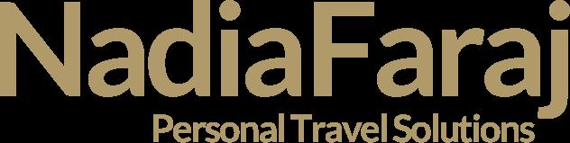 Nadia Faraj - Personal Travel Solutions